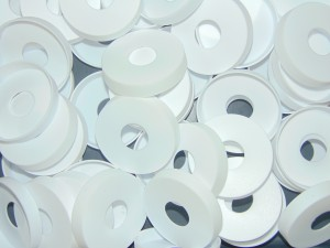 manufacturing of PTFE products